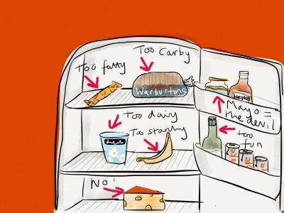 fridgeraiders
