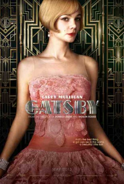 The Great Gatsby Hating Daisy