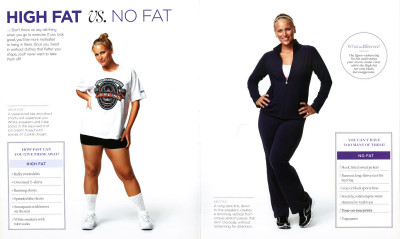 how not to look fat picture 4